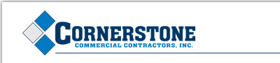 Cornerstone Commercial Contractors